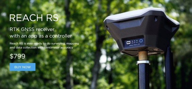 BUY A GNSS GPS FOR JUST $799 AND START YOUR OWN SURVEY COMPANY