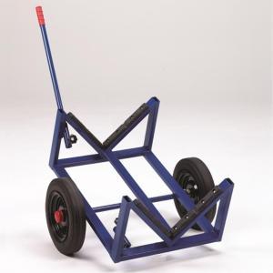 Pipe Trolley Skate Model PBT 500kg