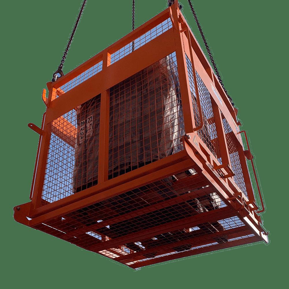 Eichinger Lifting Cage
