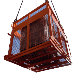 Eichinger Pallet Lifting Cage 1058SC Safe Range