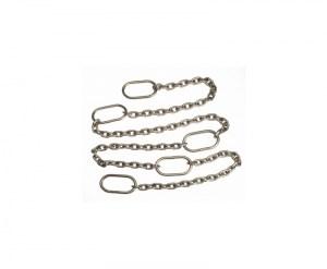 Galvanised Pump Lifting Chain Sling Grade 4 High Tensile