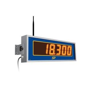 Straightpoint SW-SD Wireless Scoreboard Display 100mm