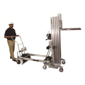 Sumner Counterbalance Material Lift 2500 Galvanised