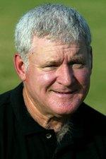 Coach Larry Dauterive