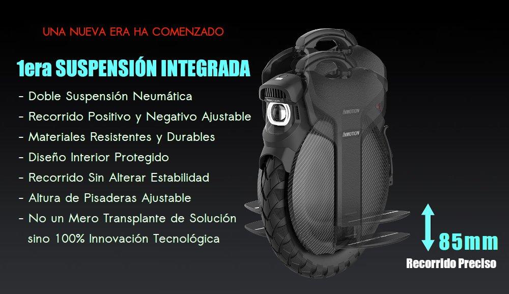 V11 Air Suspension