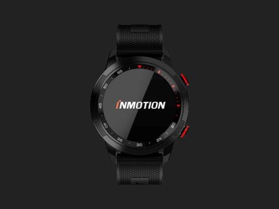 Inmotion Ridewear Smartwatch