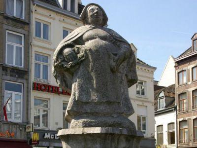 Mooswief, Maastricht