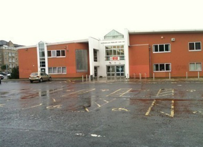Rutherglen Health Centre - GP Surveyors