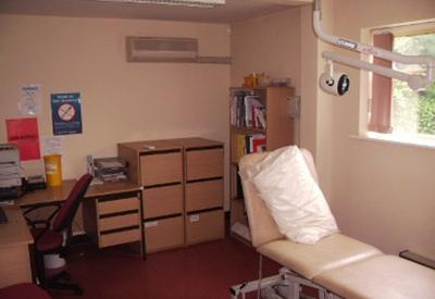 The Cottons Medical Centre - GP Surveyors