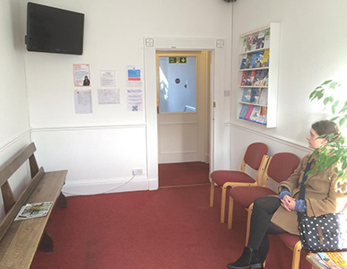 Warwick Road Surgery - GP Surveyors