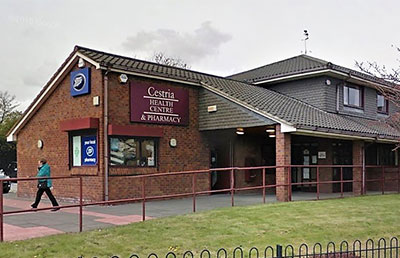 Cestria Health Centre Case Study - GP Surveyors