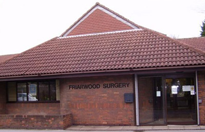 Friarwood Surgery Case Study - GP Surveyors