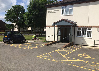 Sherburn Surgery, Co Durham Under Offer - GP Surveyors
