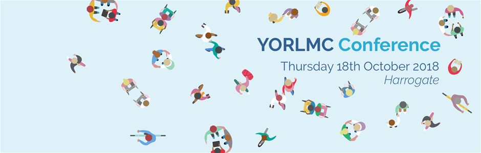 YORLMC Annual Conference 2018