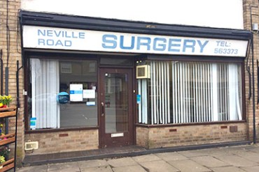 Neville-Road-Case-Study