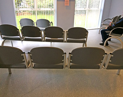 Longford St-Surgery For Sale Waiting Room