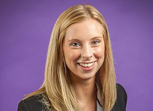 Charlotte Wilkinson