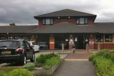 Priory Medical Centre