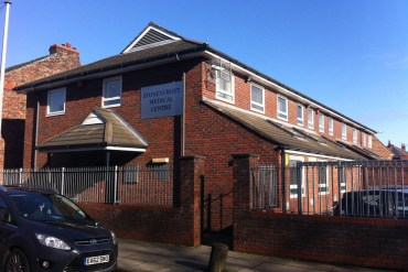 Stoneycroft Medical Centre For Sale