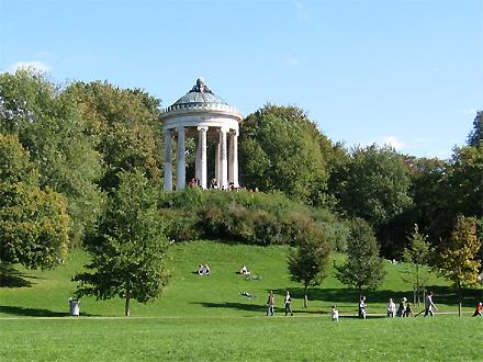 Englishcergarten