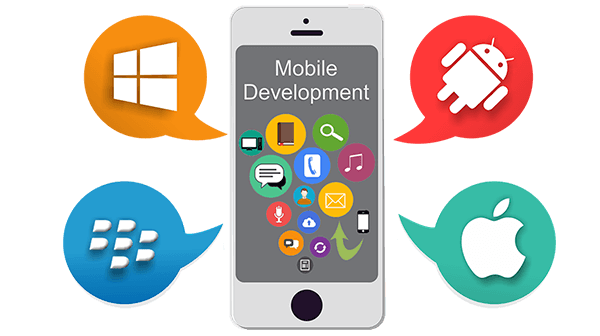Android App Development in Ludhiana