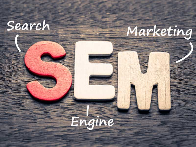 Difference Between SEO, SEM, and SMM