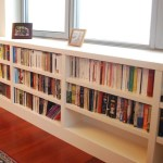 Explore Gallery Of Long Horizontal Bookcases Showing 4 Of