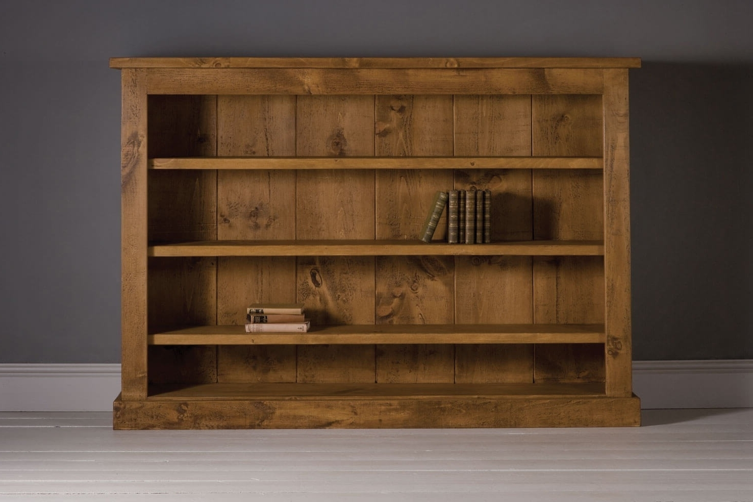 15 Collection Of Wide Bookcases