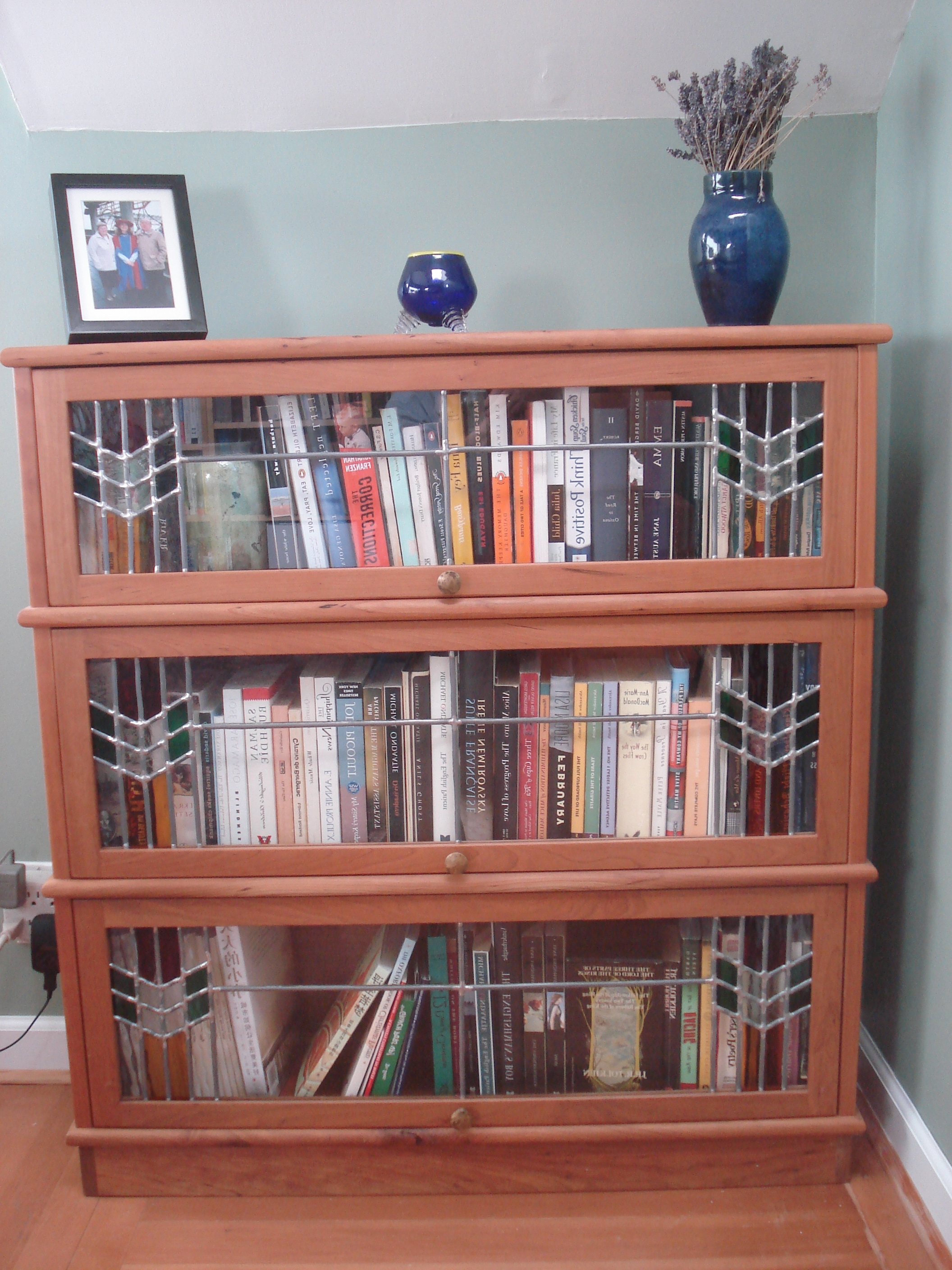 15 Best Collection Of Lawyer Bookcases