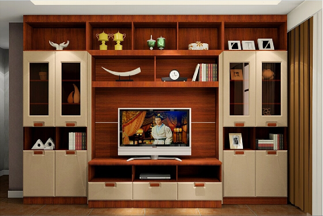 2019 Latest Wall Units For Living Room on Living Room Wall Units id=15685