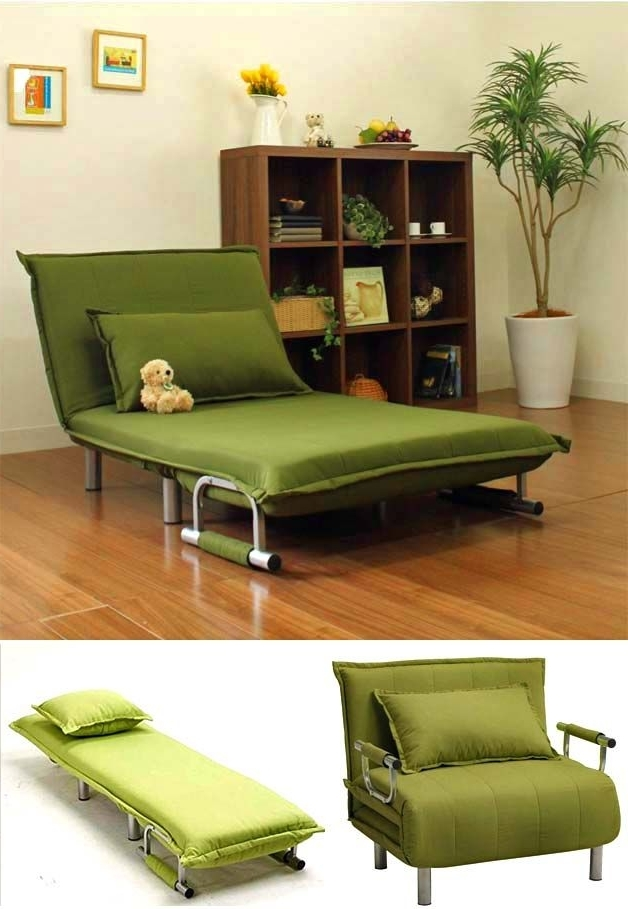 10 Best Ideas Of Folding Sofa Chairs