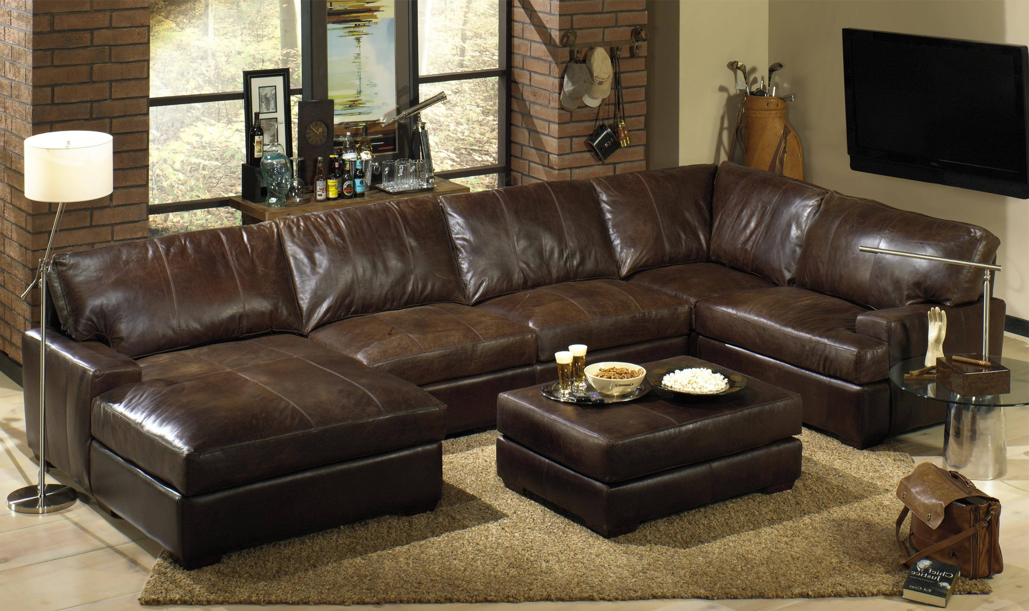 You can find it a variety of locations, but knowing exactly what you should look for is ke. 2020 Best of Leather Sofas With Chaise