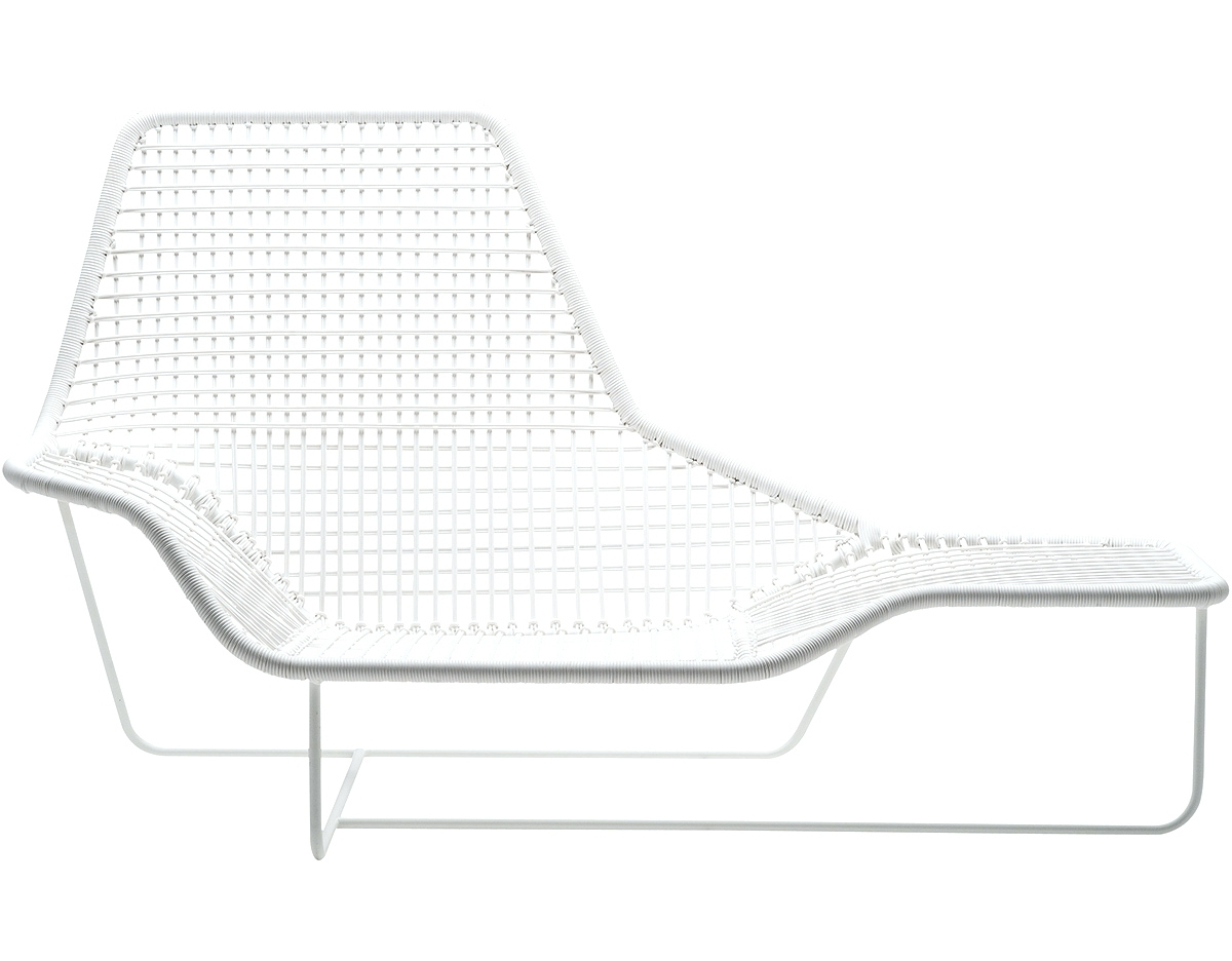 Small Reclining Chaise
