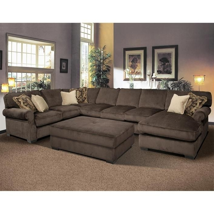 Boston Interiors Sectional Sofas