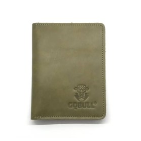 GQBULL_premium_luxury_passport holder_passport cover_cards holder