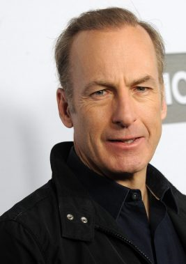 """Bob Odenkirk's Son Says His Dad Is """"Going to Be OK""""The Editors ofGQGQ"""