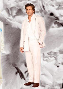 Welcome to White Suit SeptemberTyler WatamanukGQ
