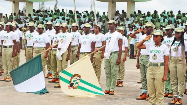 FOUR CORPS MEMBERS KIDNAPPED IN KATSINA STATE