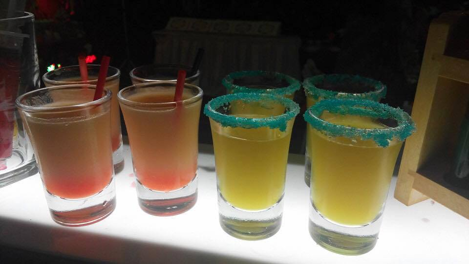 Shooters for Kids Party (Non-Alcoholic)