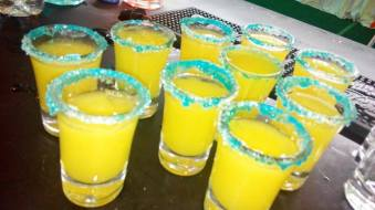 Shooters for Kids Party