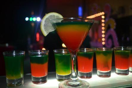Alcoholic/Non Alcoholic - Bob Marley