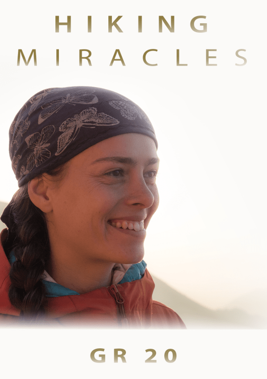 film hiking miracles gr20