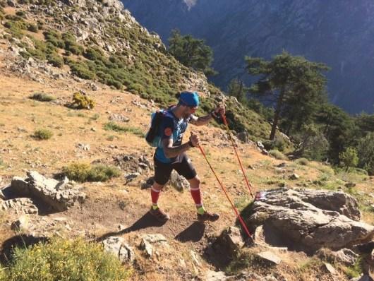 Restonica trail & GR20 - Korsika