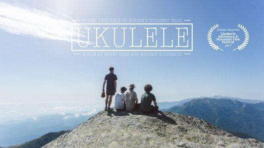 Ukulele documentary - GR20
