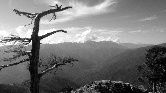 gr20-photo-noir-et-blanc-corse