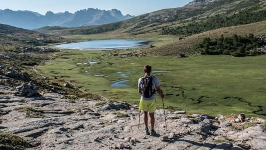 Lac de Nino - Photo GORE-TEX®