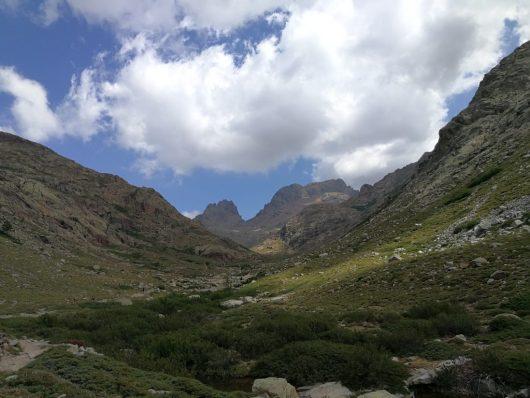 Corsica - landscape