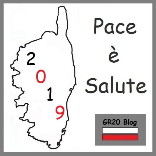 pace e salute 2019 corsica gr20