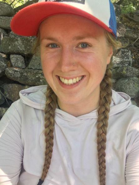 Johanna-Willi-aka Tinkle-Trailname-PCT