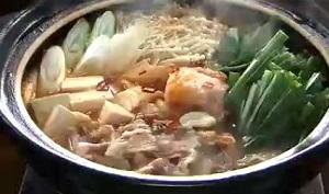 【ZIP】最高の鍋の作り方!具材の並べ方、あくの取り方、シメのタイミング